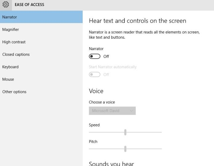 How to Increase default cursor size in Windows 10 PC