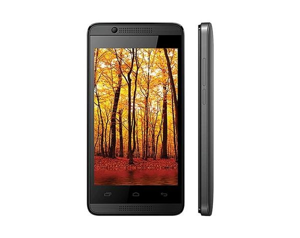 Intex Cloud 3G Gem Smartphone Full Specification