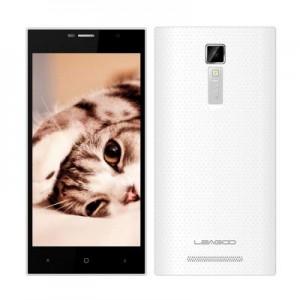 LEAGOO ALFA 1 Smartphone Full Specification