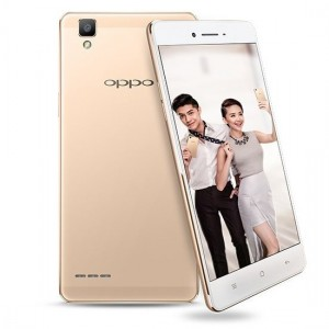Oppo F1 Smartphone Full Specification