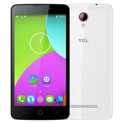 TCL 302U Smartphone Full Specification