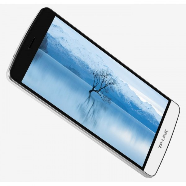TP-LINK Neffos C5 Max Smartphone Full Specification