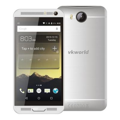 VKWORLD VK800X Smartphone Full Specification