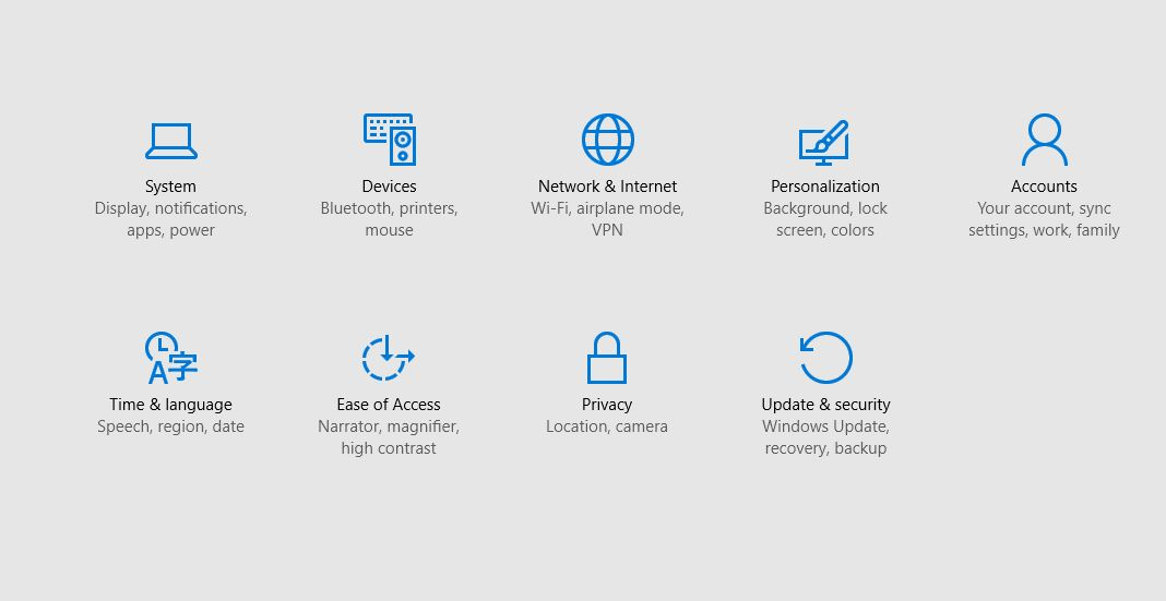 Windows 10 violates your privacy by default, here's how you can protect yourself