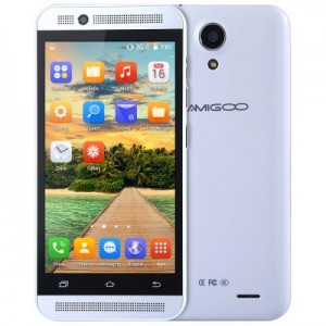 AMIGOO H2000 Smartphone Full Specification
