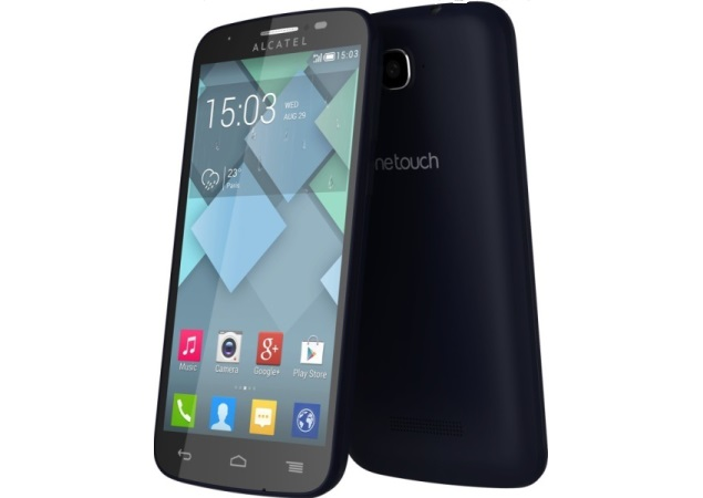 Alcatel One Touch Pop 4 Smartphone Full Specification
