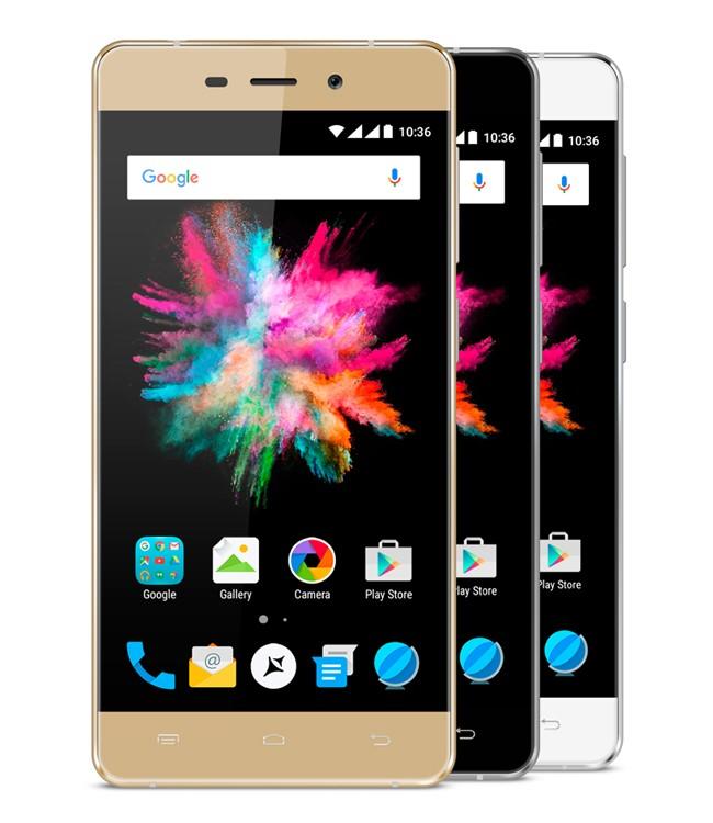 Allview X3 Soul Mini Smartphone Full Specification