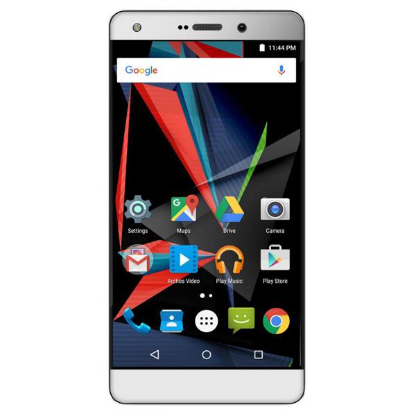 Archos Diamond 2 Plus Smartphone Full Specification