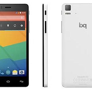 BQ Aquaris E5s Smartphone Full Specification