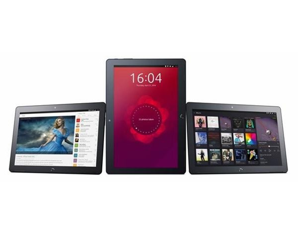 BQ Aquaris M10 Ubuntu Edition Tablet Full Specification