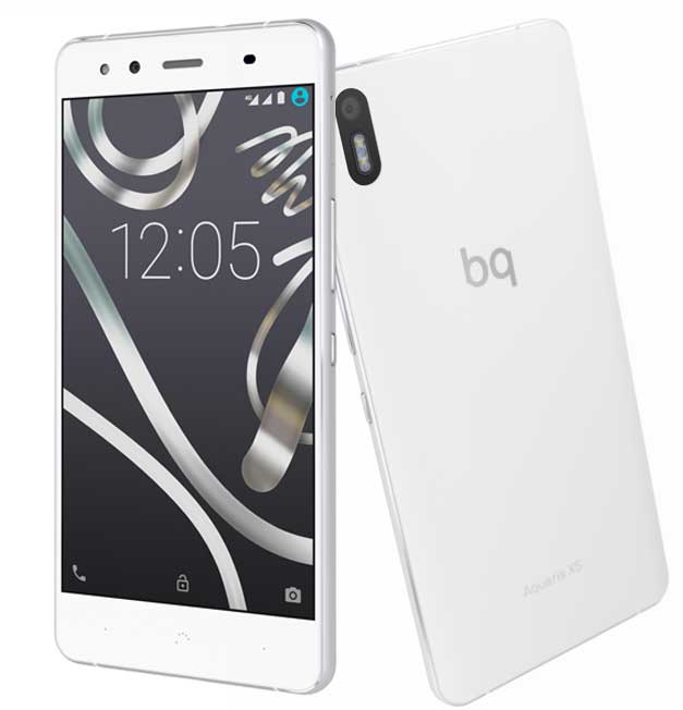 BQ Aquaris X5 Plus Smartphone Full Specification