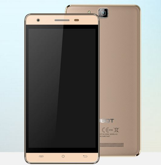 Cubot H2 Smartphone Full Specification
