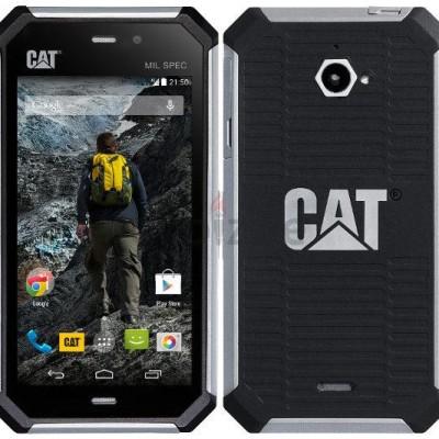 Caterpillar Cat S60 Smartphone Full Specification