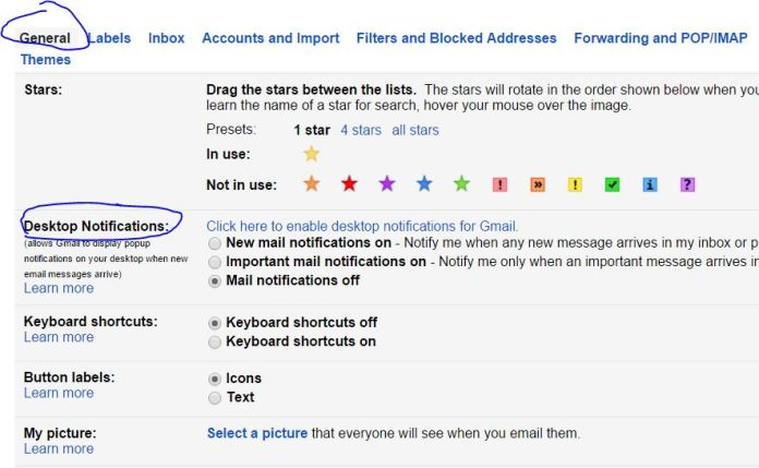 How To Enable Gmail Desktop, iOS, Android Notifications in Chrome