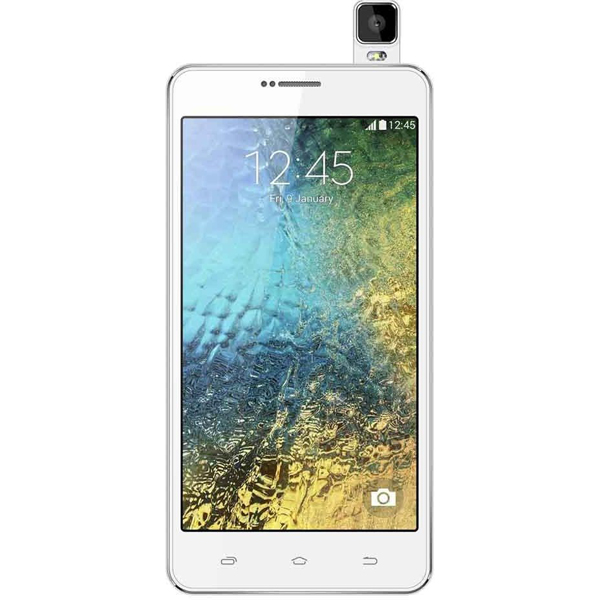 Intex Aqua Twist Smartphone Full Specification