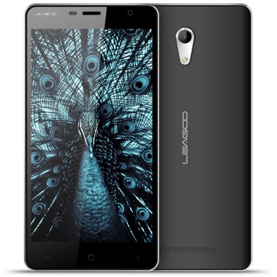 LEAGOO Elite 4 Smartphone Full Specification