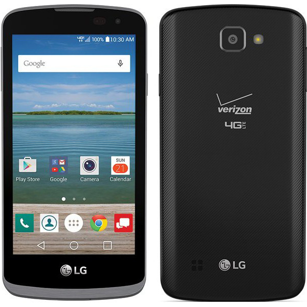 LG Optimus Zone 3 Smartphone Full Specification