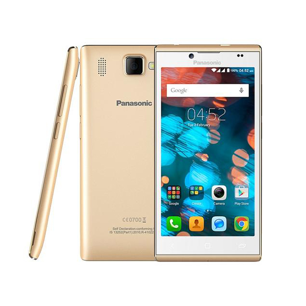 Panasonic P66 Mega Smartphone Full Specification