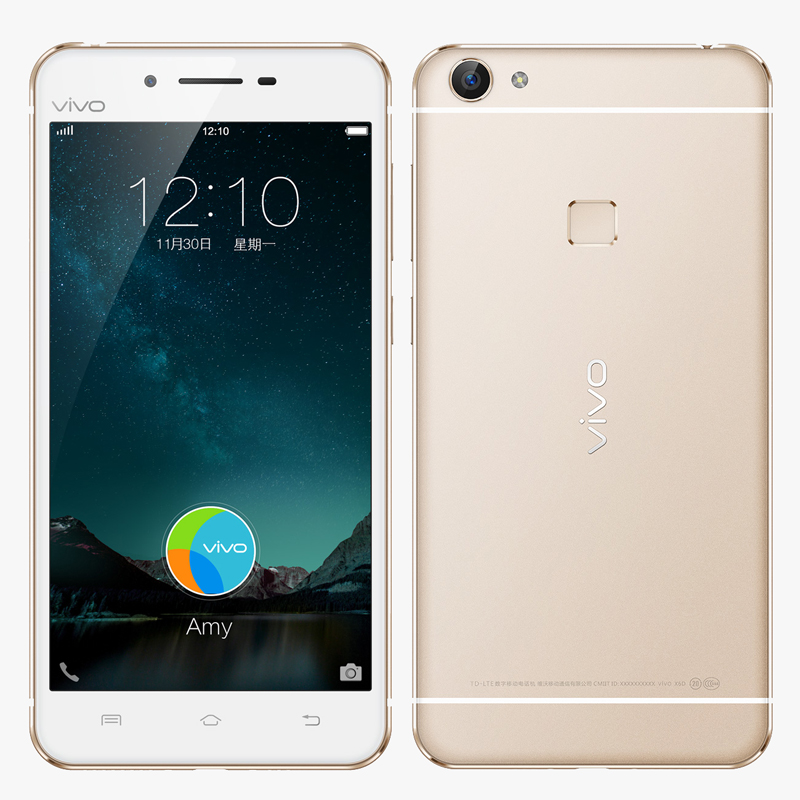 VIVO X6 D Smartphone Full Specification