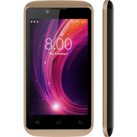 Vertex Impress Easy Smartphone Full Specification