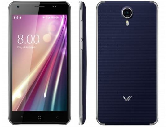 Vertex Impress MAX Smartphone Full Specification