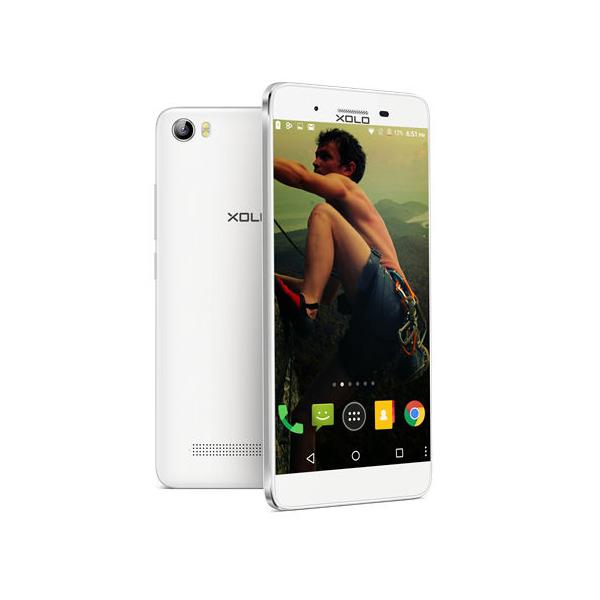 Xolo ERA 4K Smartphone Full Specification