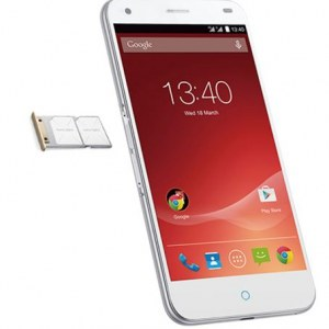 ZTE Blade S6 Smartphone Full Specification