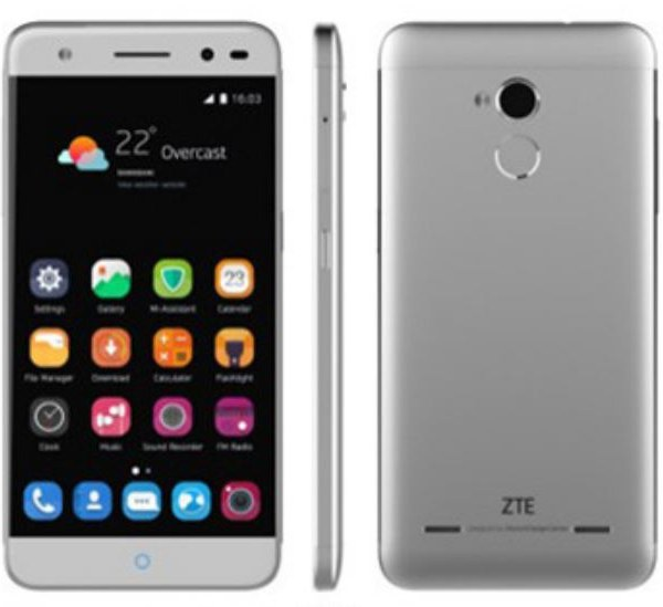 ZTE Blade V7 Lite Smartphone Full Specification
