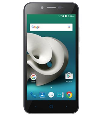 ZTE Chat 4G Smartphone Full Specification
