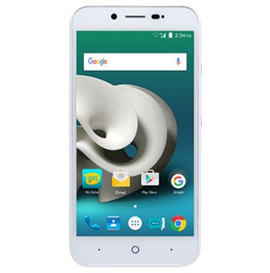 ZTE Optus Blade D Smartphone Full Specification