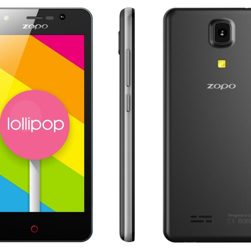 Zopo color C1 Smartphone Full Specification