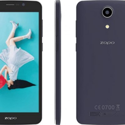 Zopo color S5.5 Smartphone Full Specification