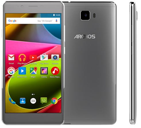 ARCHOS 55 Cobalt Plus Smartphone Full Specification