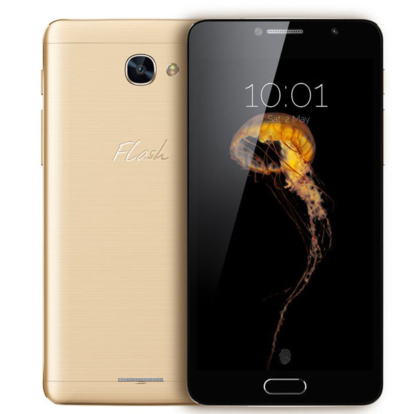 Alcatel Flash Plus 2 Smartphone Full Specification