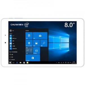 Chuwi Hi8 Pro Tablet PC Full Specification