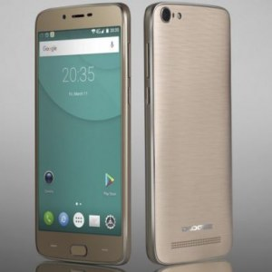 Doogee Y200 Smartphone Full Specification