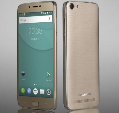 Doogee Golden Y200 (Luxury Limited) Smartphone Full Specification