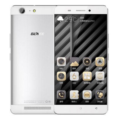 GIONEE M5 Smartphone Full Specification