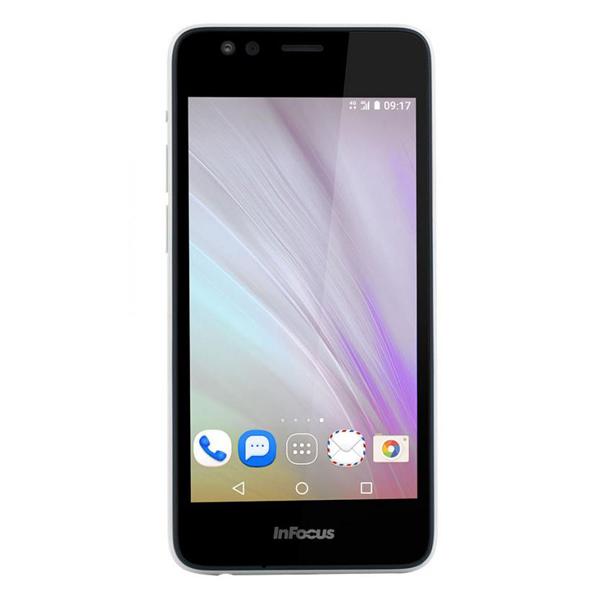 Infocus Bingo 20 Smartphone Full Specification