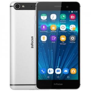 Infocus M560 Smartphone Full Specification