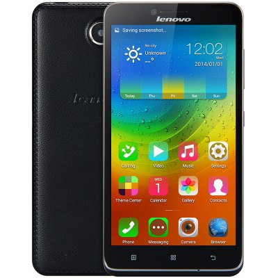 Lenovo A816 Smartphone Full Specification