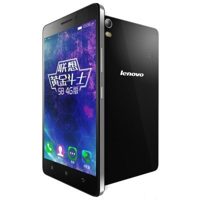 Lenovo Golden Warrior S8 Smartphone Full Specification
