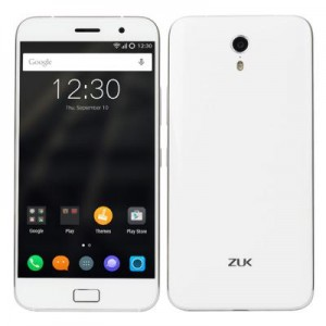 Lenovo ZUK Z1 Smartphone Full Specification