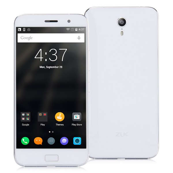Lenovo ZUK Z1 mini Smartphone Full Specification