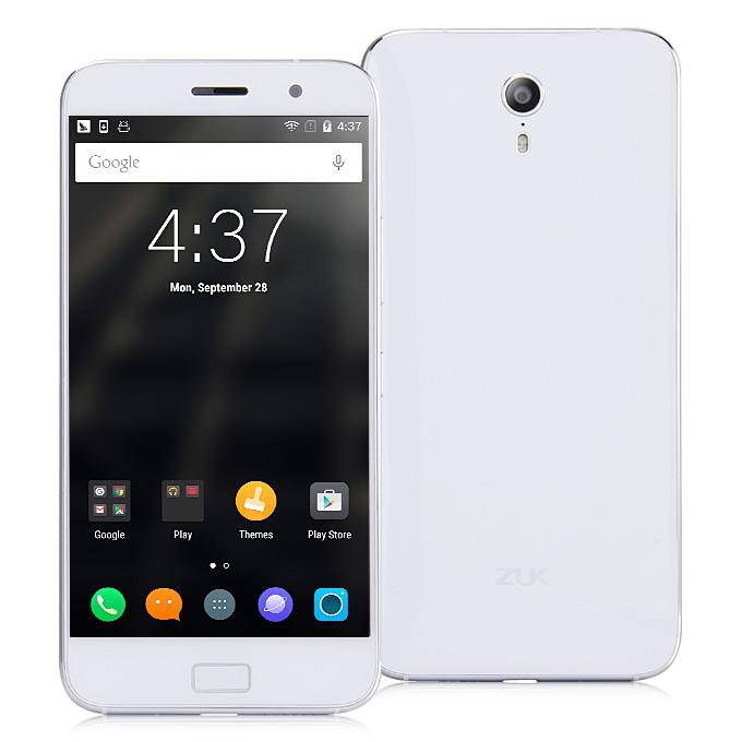 Lenovo ZUK Z1 mini Smartphone Full Specification