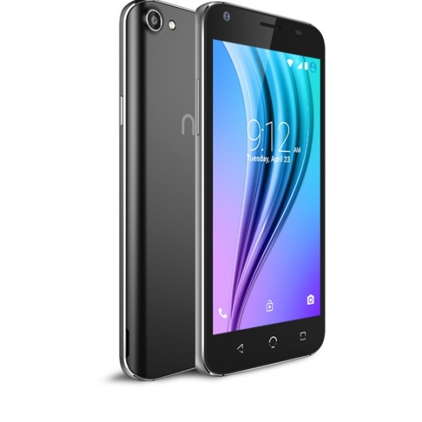 NUU Mobile X4 Smartphone Full Specification