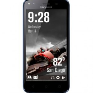 Verykool JET SL5009 Smartphone Full Specification