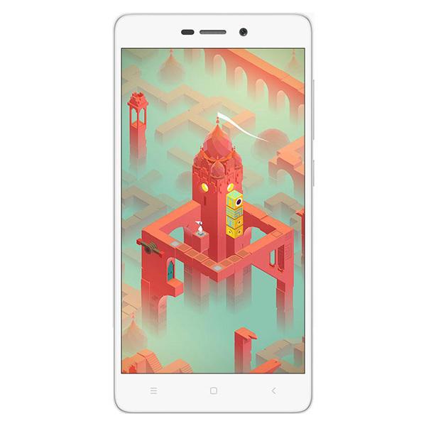 Xiaomi Redmi 3S Smartphone Full Specification