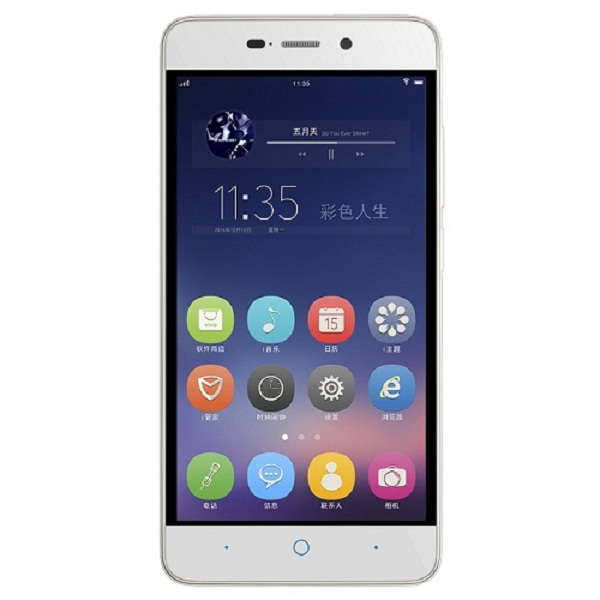 ZTE Blade D2 Smartphone Full Specification