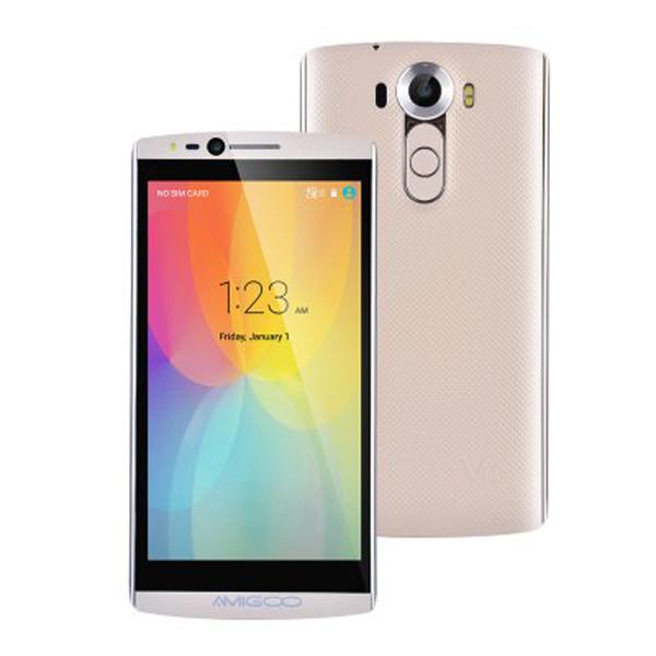 AMIGOO V10 Smartphone Full Specification